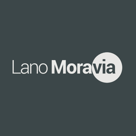 Logo Lano Moravia